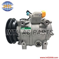 for Yutong CMB Kinglong Jac Coaster Bus 10B33 10P35 Car Ac Compressor