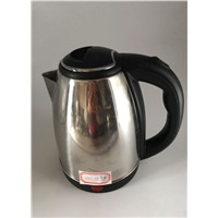 SXH-08 with 70cm Power Cable Simple Design Stainless Steel Electronic Kettle 1.8L