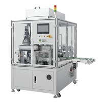 Robot Automatic Packaging Machine