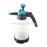 2L Hand Pressure Garden Sprayer Portable Water Sprayer