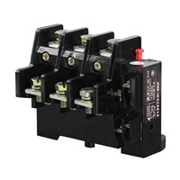 AC Motor Overload Protector Thermal Relay