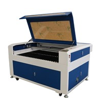 China CNC Acrylic CO2 Laser Cutting & Engraving Machine for Sale