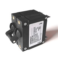 Hydraulic Electromagnetic Miniature Circuit Breaker
