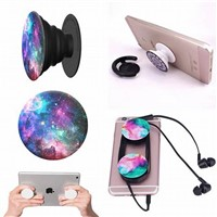 Pop Socket, Newest Mobile Phone Holder, Suitable for Promotion, Business Gifts, Daily Use, Souvenir, Advertising
