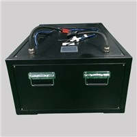 48V 100Ah LiFePO4 Battery for Energy Storage