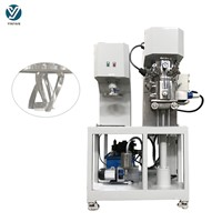 5L Solder Paste Planetary Mixer Machine