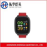 Large Memory Sport Wristband Smart Watch Sedentary Reminder Independent SIM Card Touch Screen Healthy Life Monitor