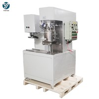 YINYAN Lab Scale Gel Double Planetary Mixer Machine