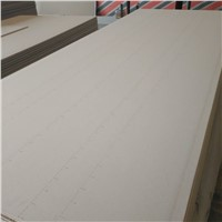 Water-Resistance Fire Resisteace Gypsum Board for Drywall