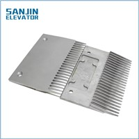 Escalator Comb Plate, Escalator Parts