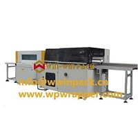 High Speed Side Sealing & Shrinking Machine