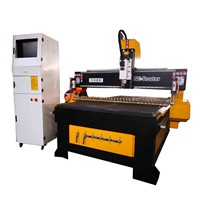 High Quality & Best Price 1325 3d CNC Router Wood Carving Machine