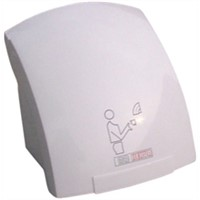 Automatic Economic Commercial Sensor Plastic ABS Electronic Hand Dryer