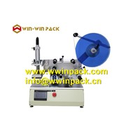 WIN-WIN PACK Semi-Automatic Plane Label Machine ( with Touch Screen) QL-911