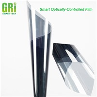 PET Material Home Solar Heat Resistant Aumomatic Optically Controlled Window Film