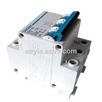 3 Pole Mini Circuit Breaker (DZ47-63)