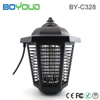High Power Outdoor UV Tube Insect Killer Lamp