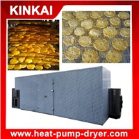 KINKAI Industrial Use Electricity Fruit Dryer Machine