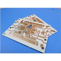 RO4350B PCB |High Frequency PCB Bare Board | 0.3mm Printed Circuit Board | Immersion Gold PWB