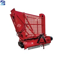 China Supplier Low Price Wheat Recycling Crusher Machines