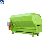 2019 New Type Feed Mixer Wagon Farm Machinery