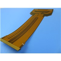 Flexible Printed Circuits | Double-Sided Flexible | Immersion Gold FPC | Polyimide PCBs