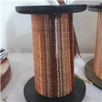 CuNi2Be Nickel Beryllium Copper Wire