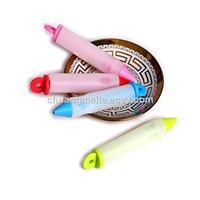 Eco-Friendly Cake Tools Cream Baking Biscuit Dessert Decoration Silicone Pen