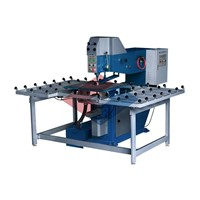 GD -0222 Glass Drilling Machine