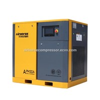 Plastic Machines with Screw Air Compressor VSD Inverter