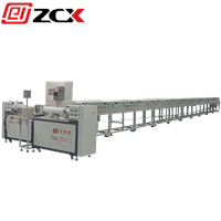 Silicone Tube Extruder Machine for LED Soft Strip Light