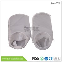 PP, PE, NL Filter Bags Use for Food & Beverage, Seawater Desalination, Cooling Water & RO Pre Filtration Etc