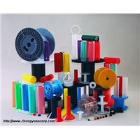 Plastic Injection Product like Reels Etc.