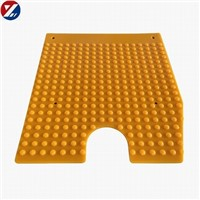Polyurethane Anti-Slip Mat/Cushion
