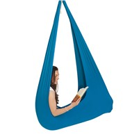 High Strength Anti-Gravity Gym Swing Sling Aerial Hammock for Yoga Bodybuilding