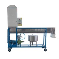 Sesame Quinoa Seed Treater (with Discount)