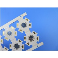 Mirror Aluminum PCB for LED Lighting