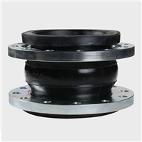 Oil Resistance Flexible Rubber Joint