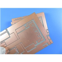 Aluminum PCB Circuit Board Built on 8oz Heavy Copper