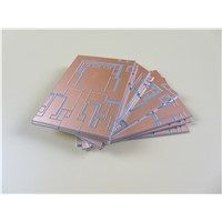 Heavy Copper Aluminum PCB for High Current Application
