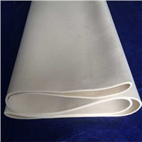 Nomex Seamless Conveyor Felt Belt Endless Nomex Felt Belt for Heat Transfer Printing Machine