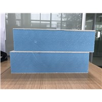 XPS Foam Cored FRP Composite Panel for Refrigerated Truck Bodies