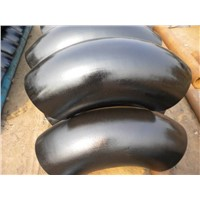 Carbon Steel Elbow, 90 Degree Pipe Elbow