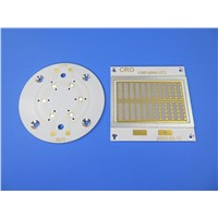 Countersunk Hole Aluminum PCB | Metal Core Circuit Board