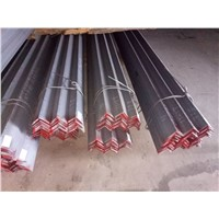 STRUCTURE STEEL (Equal Angle & Unequal Angle)