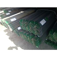 Hot Rolled Steel Angle Bar (Equal Angle & Unequal Angle)