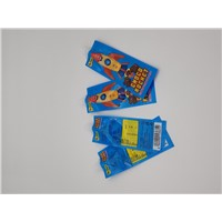 Spout Pouch, Food Bag, Standing Pouch