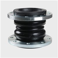 Top Quality Double Sphere Rubber Expansion Joint Supplier In China