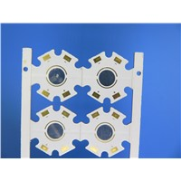 Mirror Aluminum PCB | Metal Core PCB | LED Mirror IMS Circuit Board