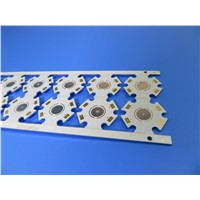 Reflection Mirror Aluminum Board | Insulated Metal Substrate PCB